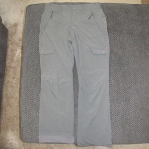 Eddie Bauer Pants - Eddie Bauer Travex Fleece-Lined Pants